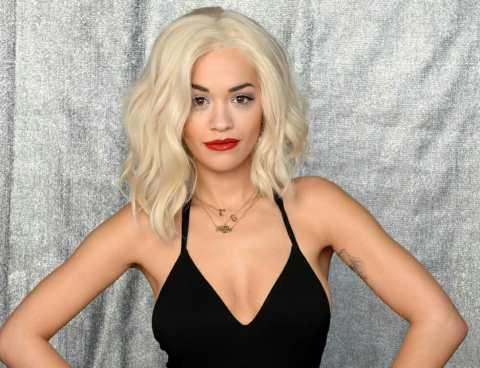 """Is Rita Ora """"Becky With The Good Hair""""?"""