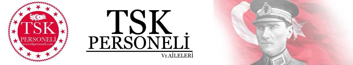 TSK Personeli