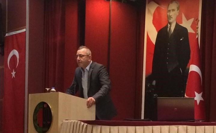 Meslektaşımızın oğlu Av.Dr. Mehmet Ruşen GÜLTEKİN' i tanıyalım.