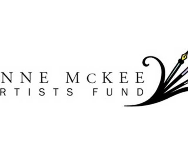 Anne Mckee Artists Fund Annual Fine Art Auction Wed Feb  Pm