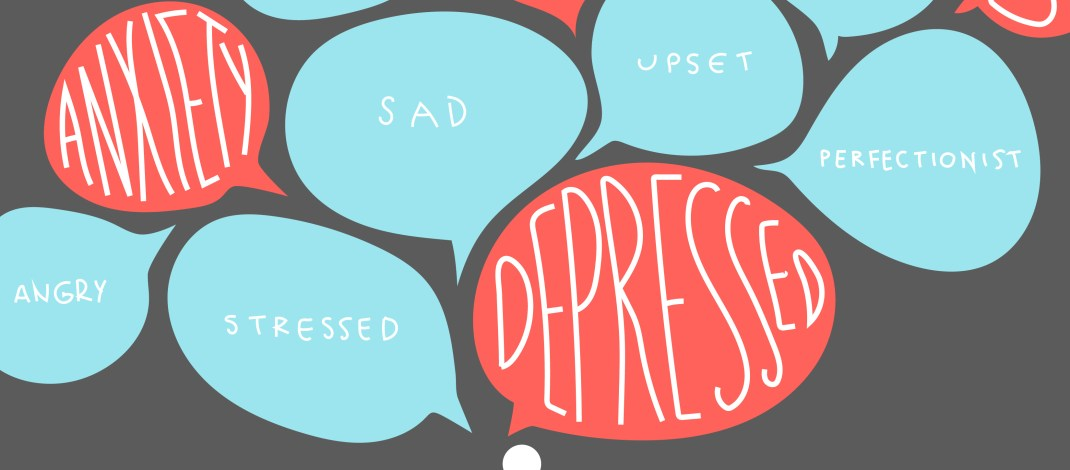 OPINION: Stop belittling mental health issues in everyday conversation