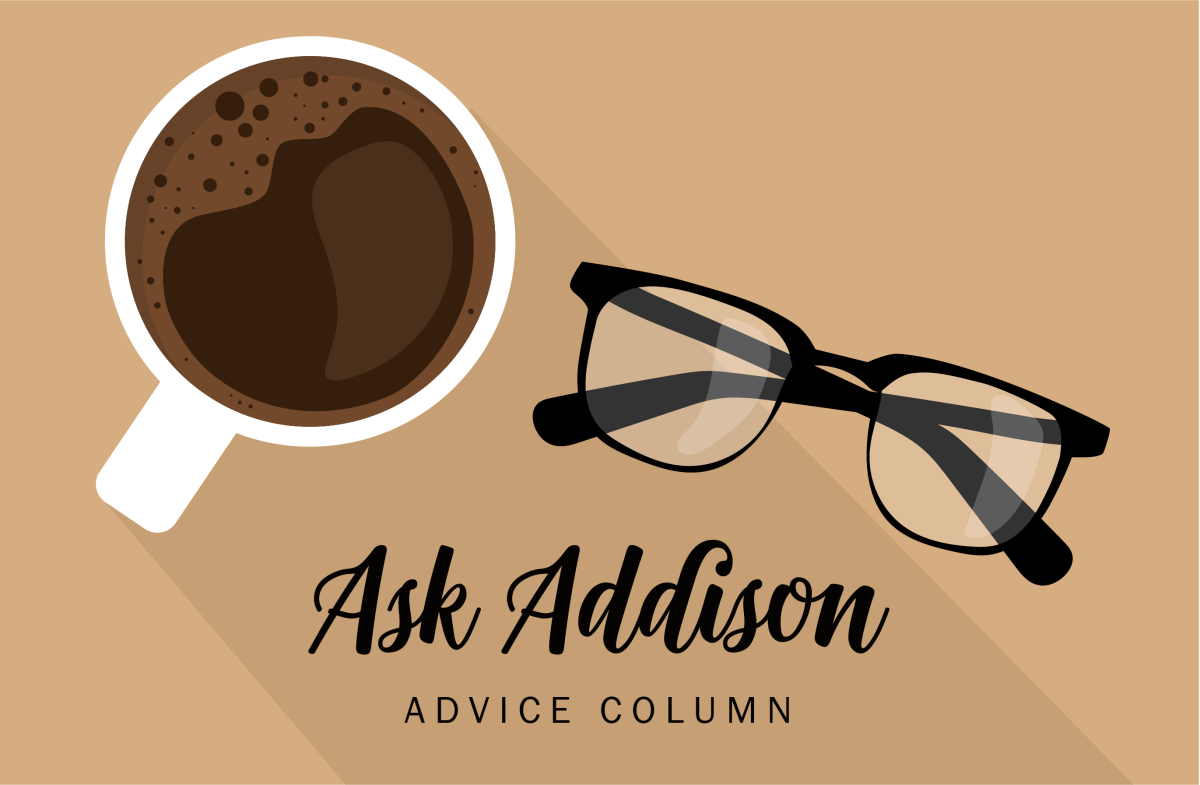 Ask Addison: On long distance relationships, homesickness, and more