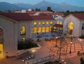 Eight high-level admins leave Pomona under Starr