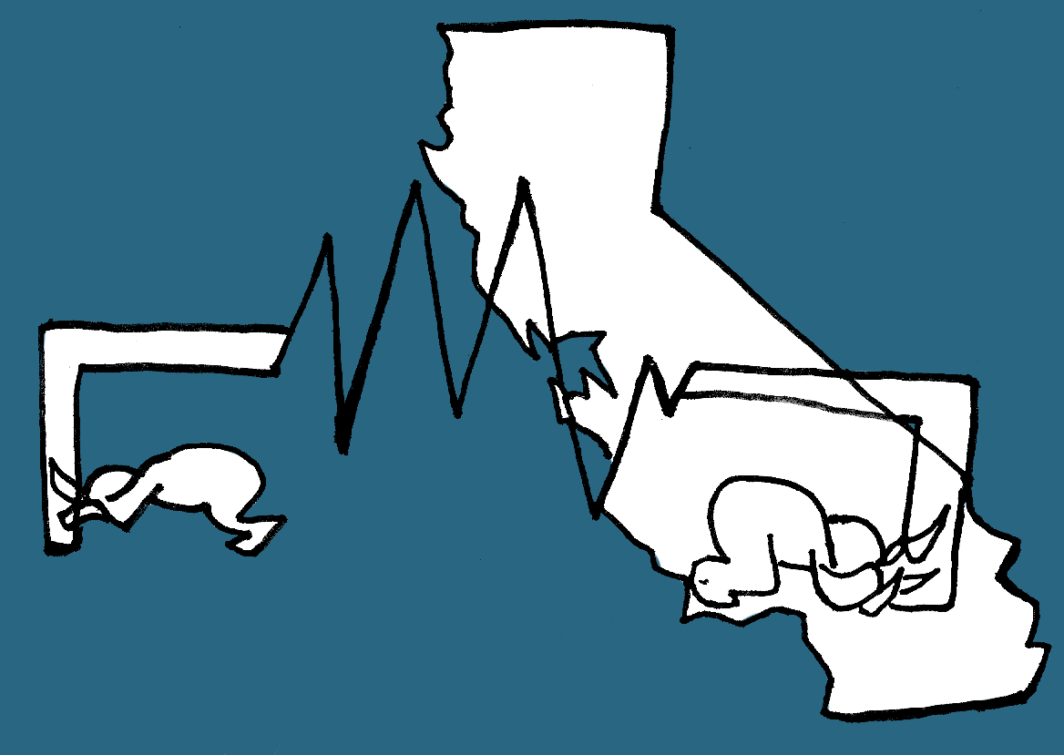 Shakeout: Preparing for the next great California earthquake