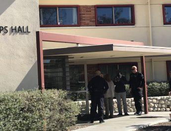 Student found dead in Claremont McKenna College dorm room