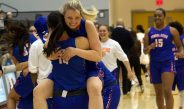 Both CMS and P-P women's basketball coaches to leave Claremont Colleges