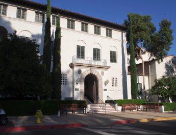 Scripps announces tentative on-campus plan: Contact tracing app, 'alternative' return dates