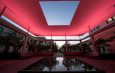 Framed: Sky's the limit at James Turrell's Skyspace
