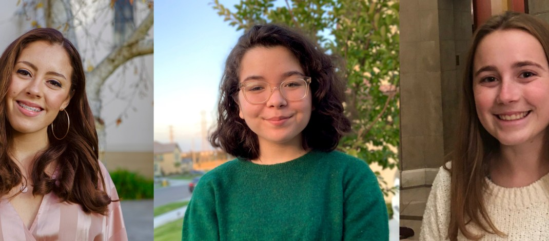 Yasmin Elqutami named The Student Life's editor-in-chief for spring 2021 semester