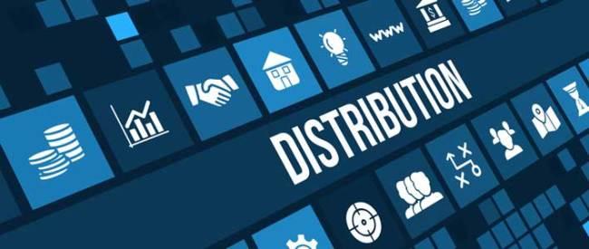 Distribution-cut