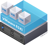 Creating a Nested ESXi 5 Environment