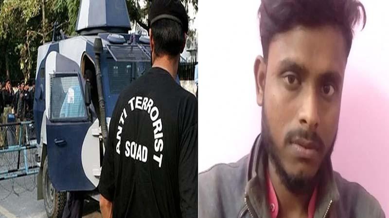 ISI Agent Arrested In Varanasi