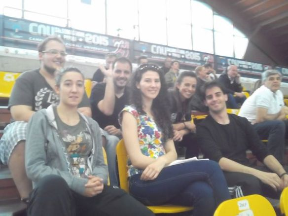 CNU 2015 - Valentina Strada