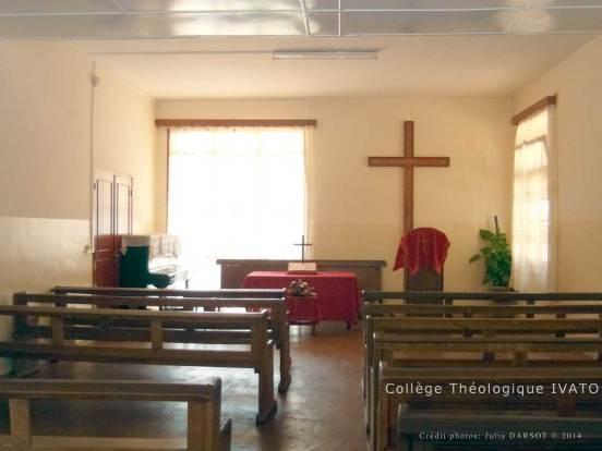 Collège Théologique IVATO