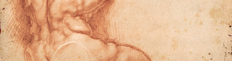 Peter Paul Rubens - Study of the Torso Belvedere
