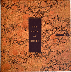 The Book of Bones by Michael Mentler, cover thumbnail