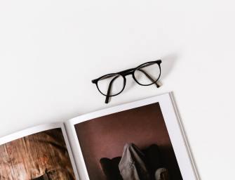 Draag je een bril? Om deze 4 redenen zou je moeten switchen naar lenzen