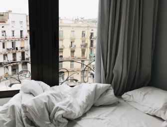 Last van slapeloosheid? Met deze 5 slaaptips ga je beter slapen