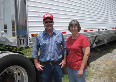 Michael & Cheryl S. - Milton, FL
