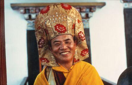 16th Karmapa