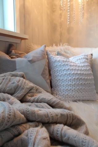 Adorable snuggle place