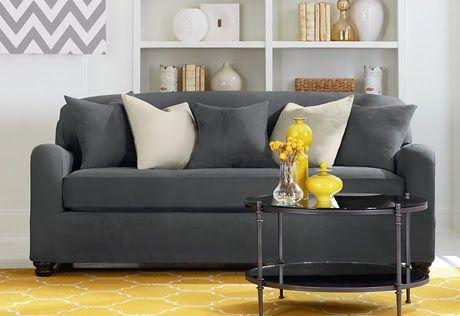 grey-yellow-sofa