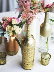 wine-bottle-vase-flower