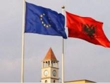 Η ΕΕ έχει προσφέρει 600 εκατ. ευρώ στα Τίρανα την τελευταία επταετία.