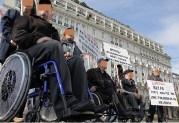 ΑΠΑΝΤΗΣΗ σε άθλιο φασιστικό δημοσίευμα που αναρτήθηκε στο disabled.gr (-!!!!!!!) από το antinews.gr