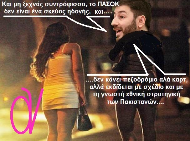 ΑΝΔΡΟΥΛΑΚΗΣ -ΣΤΡΑΤΗΓΙΚΗ ΠΕΖΟΔΡΟΜΙΟΥ
