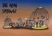 """Αυτή είναι η «Αραβική Άνοιξη made in USA"""" … ένα αραβικό νεκροταφείο των ιμπεριαλιστών!"""