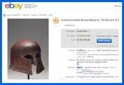 Αρχαιοκαπηλία: Kλεμμένα αρχαία από τους Γερμανούς της κατοχής, πωλούνται μέσω του… e-bay!!!