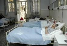 Πολιτικές γενοκτονίας και ολοκαυτώματος κατά των ασθενών του «Ασύλου Ανιάτων» απ τον υπηρέτη του μαύρου σιωνισμού Likourentzo