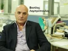 ΣΑΠΙΛΑ: Δημοσιογράφος ενημέρωσε τον Μιχαλολιάκο για επικείμενη σύλληψή του!!! – Τον δημοσιογράφο ποιος τον ενημέρωσε???