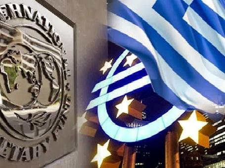 ΔΝΤ -ΕΕ -ΕΛΛΑΔΑ