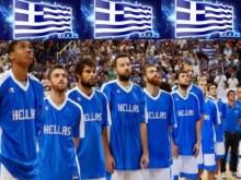 ΕΥΧΟΜΑΙ ολόψυχα στην Εθνική Ελλάδος Μπάσκετ, να κερδίσει και την Αργεντινή….