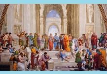Οι απόψεις των αρχαίων Ελλήνων Φιλοσόφων, για Ζωή και για Θάνατο.