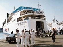 Ένα από τα πολλά εγκλήματα του ΠΑΣΟΚ ….και οι 81 νεκροί στο ναυάγιο του Expres Σάμινα(26.9.2000).