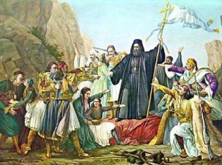 ΕΠΑΝΑΣΤΑΣΗ 1821 -2