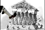 Η Ευρώπη και οι τράπεζες καταρρέουν!… Ας τους βοηθήσουμε!!!…