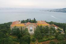 Τι φοβάται η Τούρκικη ηγεσία και δεν επιτρέπει την επαναλειτουργία της Θεολογικής Σχολής της Χάλκης???