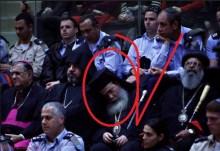 Wikileaks: Η Ντόρα Μπακογιάννη ζητούσε παρέμβασή των ΗΠΑ για να καρατομηθεί ο Ειρηναίος και να επικρατήσει ο σιωνιστής Θεόφιλος!