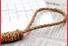 Για επίσημη χρεοκοπία μιλούν τα διεθνή μέσα