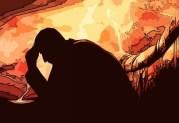 «Θλίβομαι και θυμώνω!!!! Κι΄ εξοργίζομαι….»