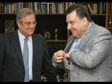 ΚΑΡΑΤΖΑΦΕΡΗΣ -ΠΑΠΑΘΑΝΑΣΙΟΥ