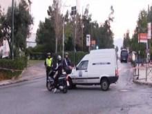 Πυροβολισμοί στην οικία του Γερμανού πρέσβη τα ξημερώματα στο Χαλάνδρι (βίντεο)