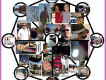 """Οι Εύποροι  """"μνημονιακοί φαφλατάδες"""" της TV ….επιδεικνύουν τα αργύριά τους – Kris Konstas in Facebook."""