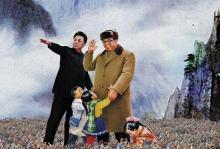 Πέθανε ο Νεοναζί ψευδοκομμουνιστής ηγέτης της Βόρειας Κορέας – Διορισμένος διάδοχος ο ….υιός!!!!