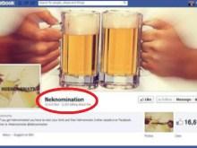 Neknomination: Νέος εφιάλτης μέσω διαδικτύου — Έχει προκαλέσει θανάτους από μέθη.
