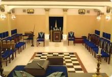 Η μασονική στοά του Εβραίου αρχιμασόνου Ραφαήλ ντε Σιγούρα, ανακοίνωσε μύηση μητροπολίτη στον μασονισμό!!!